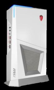 Frosty limited edition Trident 3 Arctic Gaming PC
