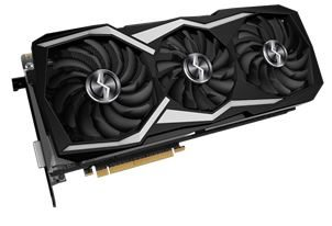 MSI GTX 1080 Ti Lightning Z Graphics Card