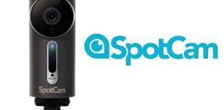 SpotCam Sense Pro Feature