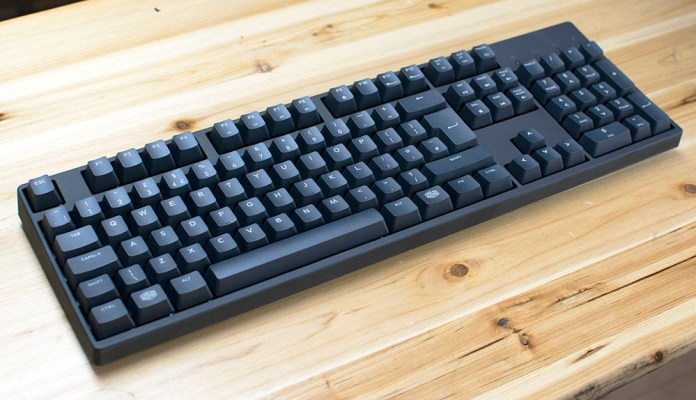 Cooler Master Masterkeys PBT L Review 1