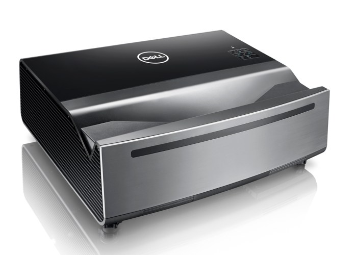 Dell S718QL Laser Projector