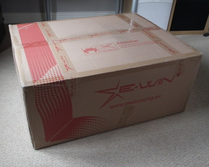 Ewin Racing Flash Box