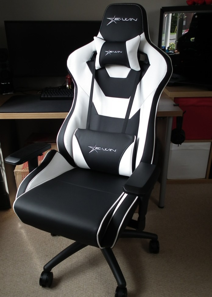 Ewin Racing Flash Chair