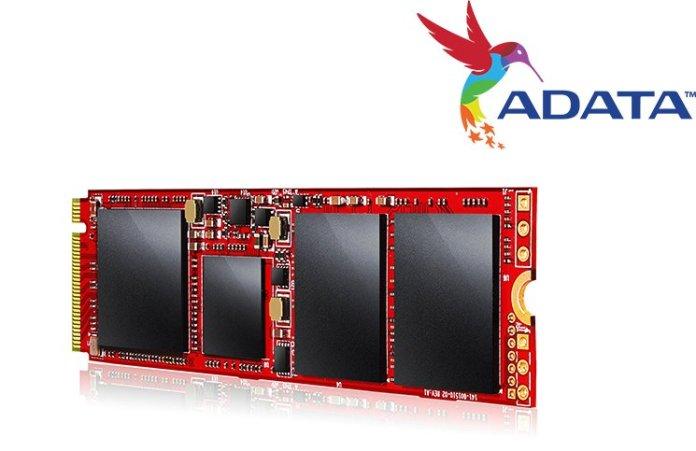 ADATA Releases the XPG SX9000 PCIe Gen3x4 NVMe 1.2 SSD