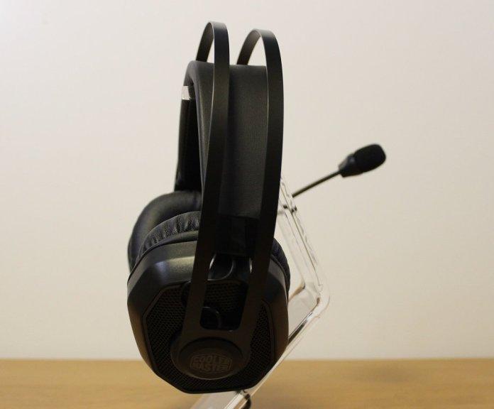 CM Masterpulse MH320 headset right