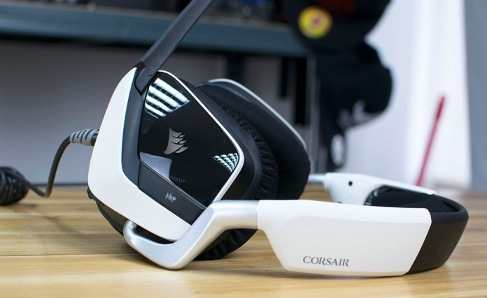 Corsair VOID PRO USB RGB Gaming Headset Review 4
