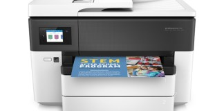HP OfficeJet Pro 7730 Feature