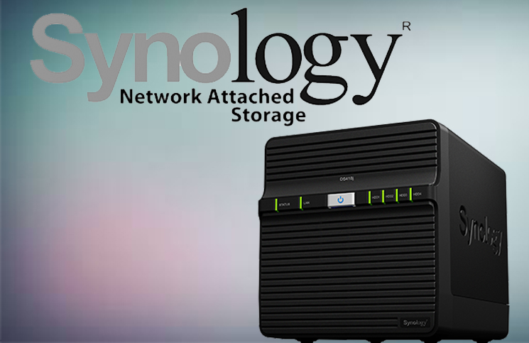 Synology® Introduces DiskStation DS418j