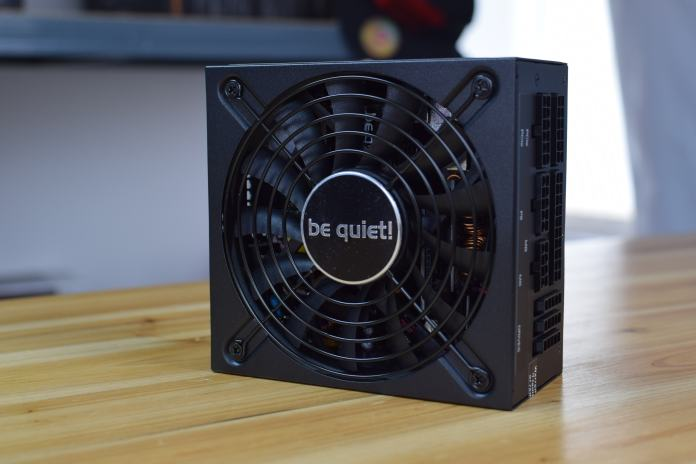 be quiet! SFX L Power 500w Review (4)