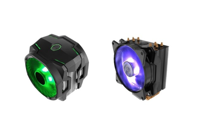 cooler master ma610p feature