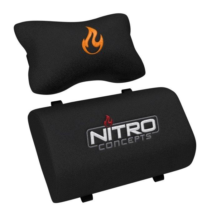 nitor s300 cushions