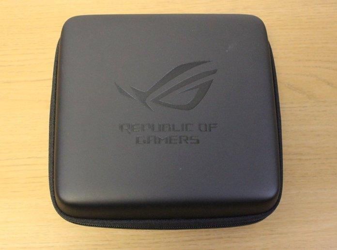 strix magnus carry case