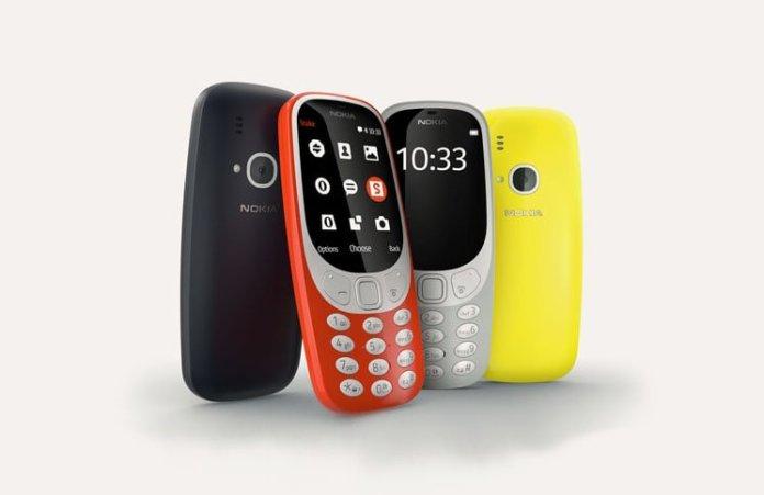 Nokia 3310 Featured