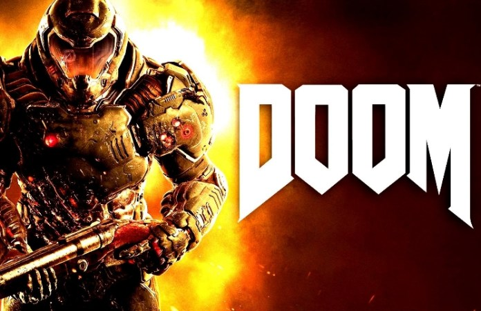 Doom Feature