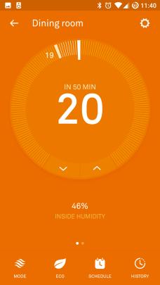 Nest Smart Thermostat (4)