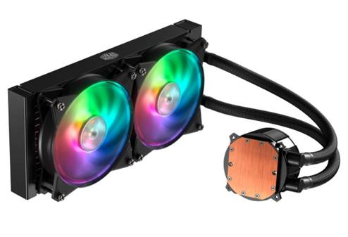 NEW Cooler master coolers (2)