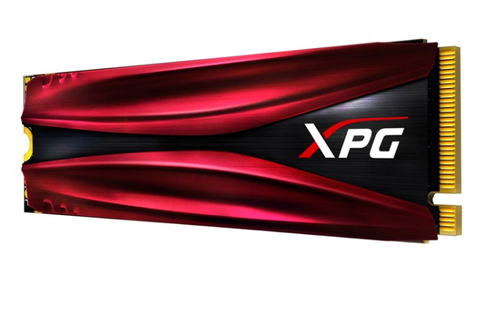 ADATA XPG GAMMIX S11 Feature