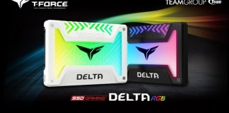 DELTA RGB SSD featured