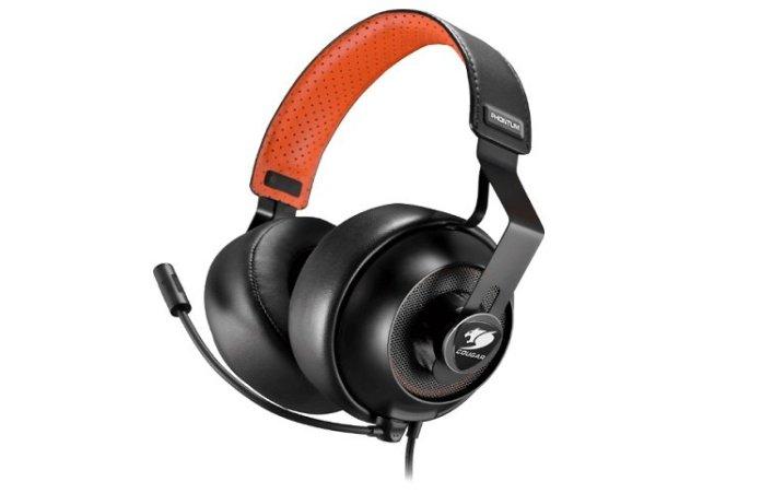 Cougar Phontum Headset Review