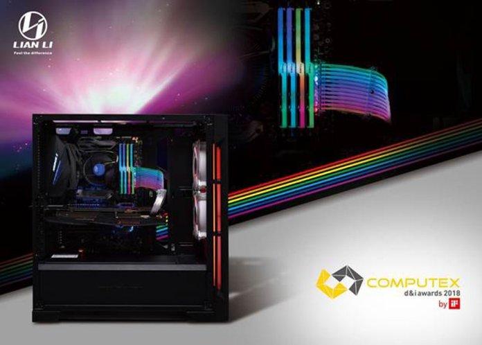 Lian Li Strimmer RGB Power Cable