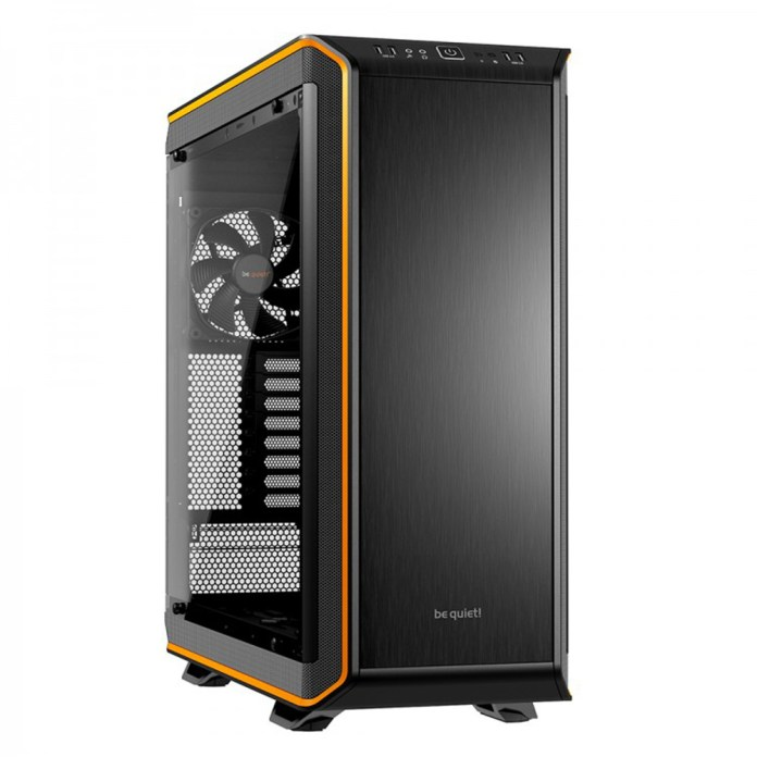 OCUK Dark Base Pro 900 Full Gaming Tower