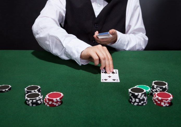 Improved chances of winning – Successful in Casino