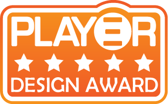 Play3r Design Award