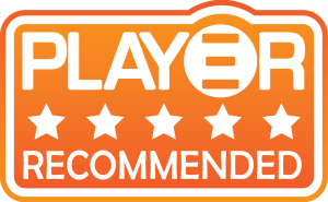 Play3r Recommended Award