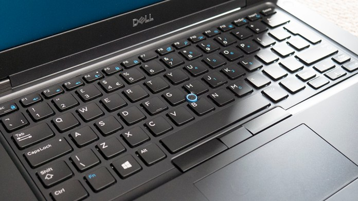 Dell Latitude 5491 Notebook Keyboard