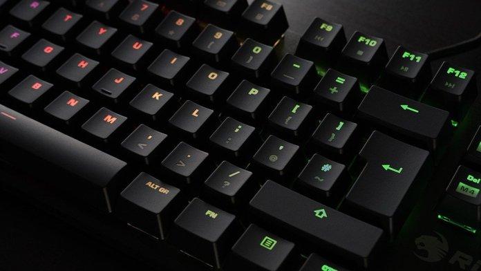 ROCCAT SUORA FX RGB Keyboard RGB 2