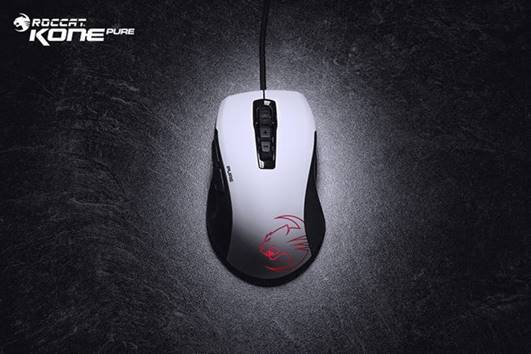ROCCAT Peripherals White Feature