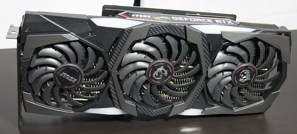 MSI RTX 2080 Gaming X Trio Graphics Card Review | Play3r