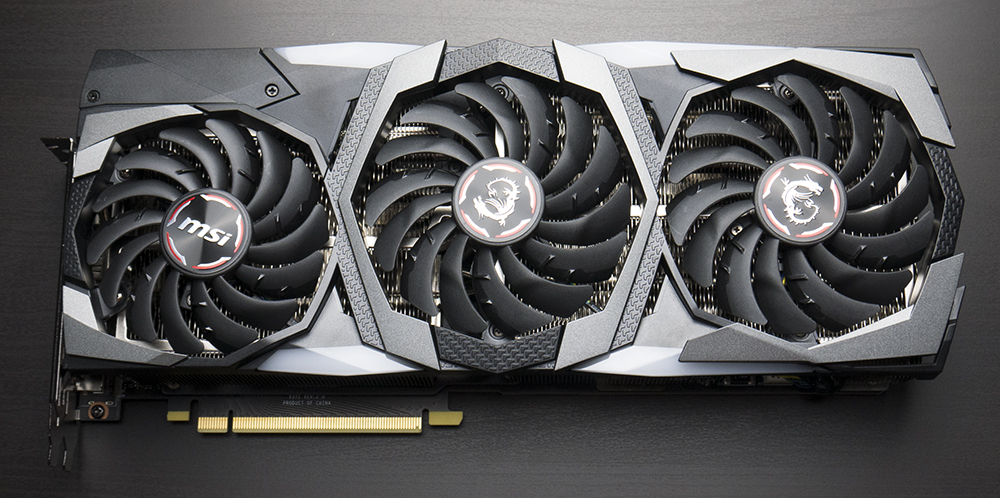 MSI RTX 2080 Ti Gaming X Trio Graphics Card Review | Play3r