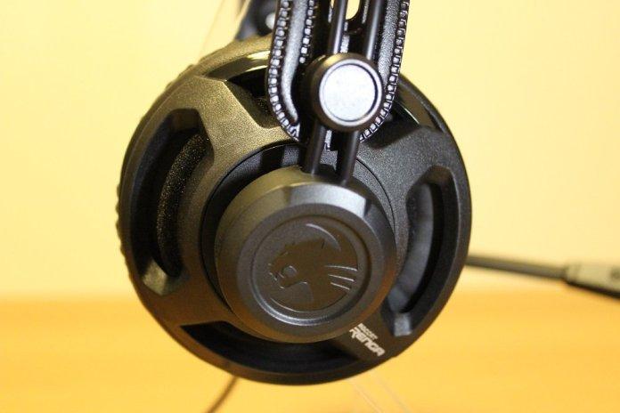 roccat renga boost open earcup