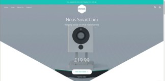 Neos SmartCam Feature