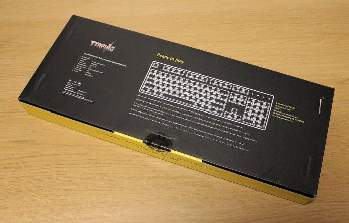 drevo tyrfing v2 keyboard box back