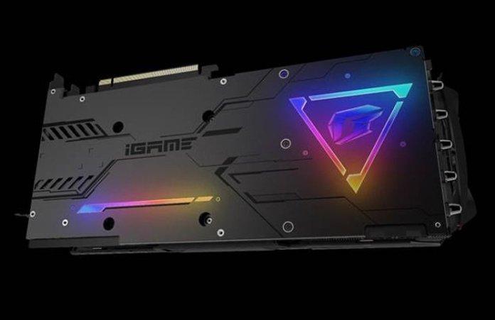 iGame GeForce RTX 2060 Vulcan X OC