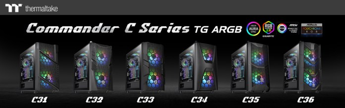 Thermaltake New Commander C Series_ 2