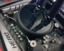 Best 360mm AIO CPU coolers 2019: Fractal Celsius s36 pump