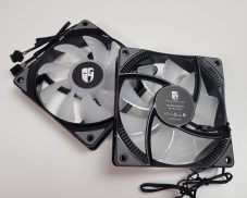 Best 360mm AIO CPU coolers 2019: Gamer Storm Castle 360RGB fans