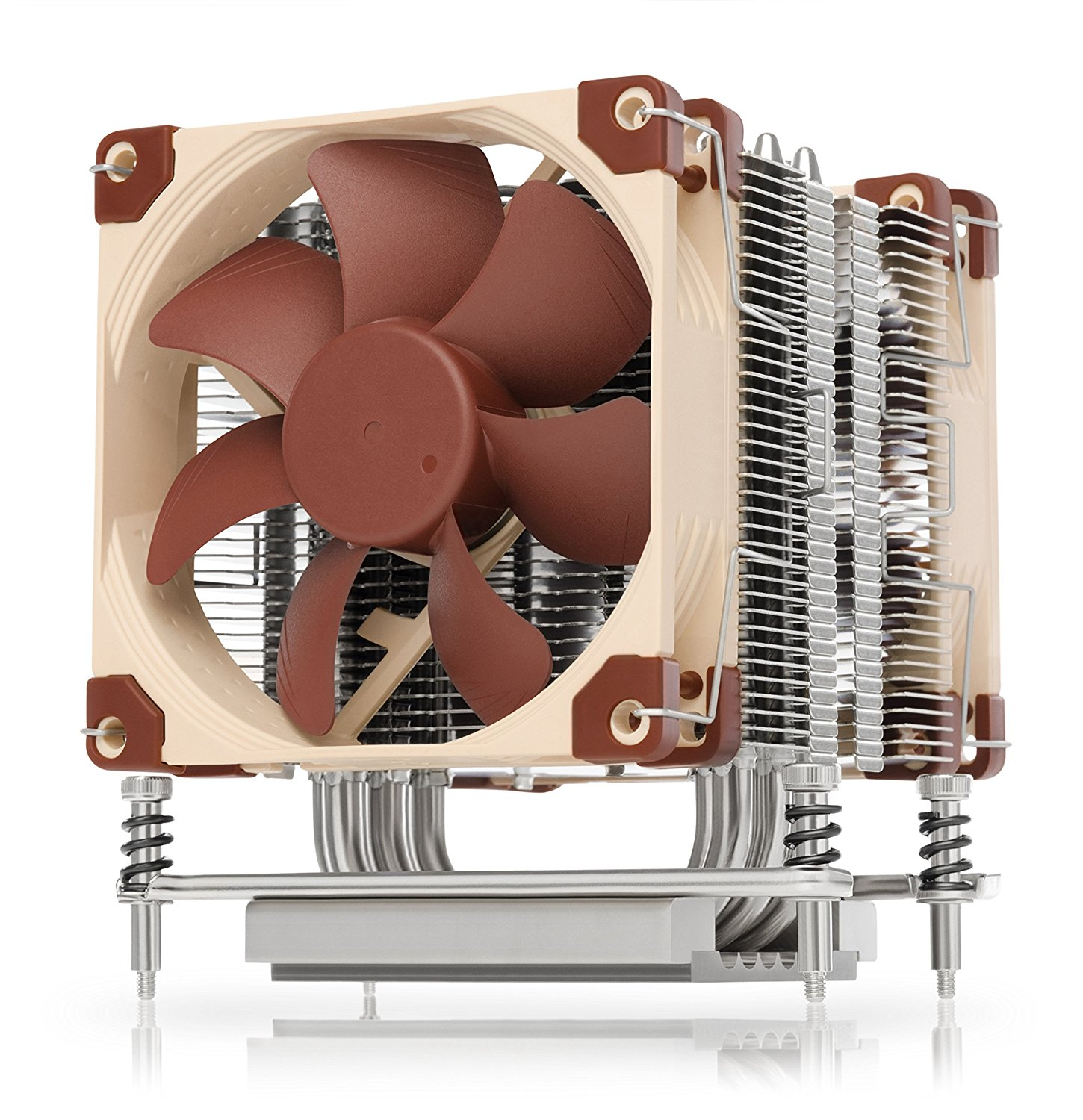 Noctua Threadripper Cooler Review: NH-U9, NH-U12S & NH-U14S