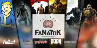 Fanattic Bethesda Gaming titles