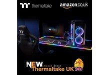 Thermaltake Amazon Store Launch Feature