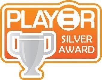 roccat NOZ silver award