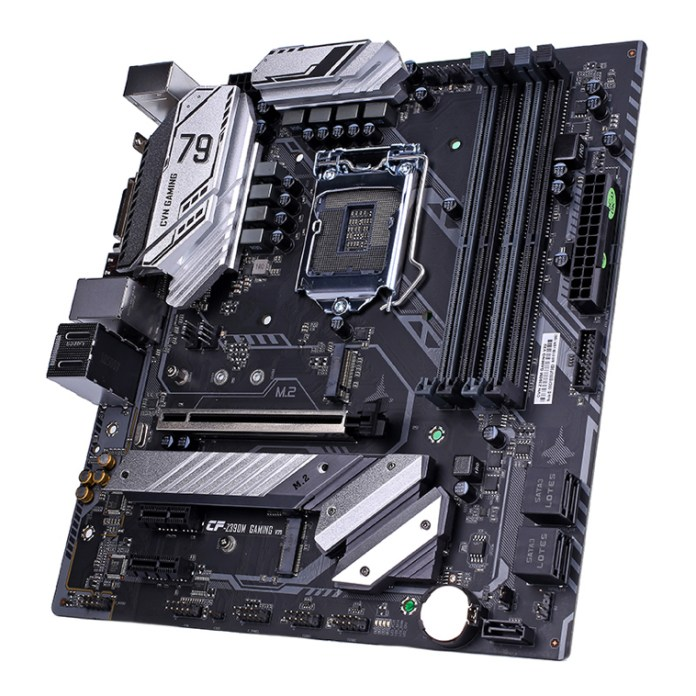 COLORFUL CVN Class Motherboard