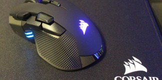Corsair Ironclaw RGB Wireless FEATURED IMAGE