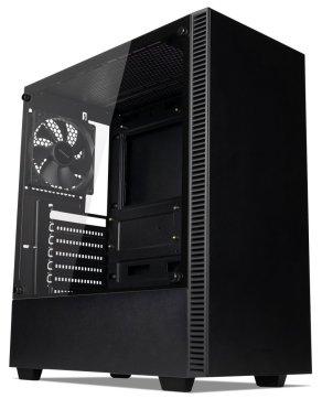 Nexus C Black