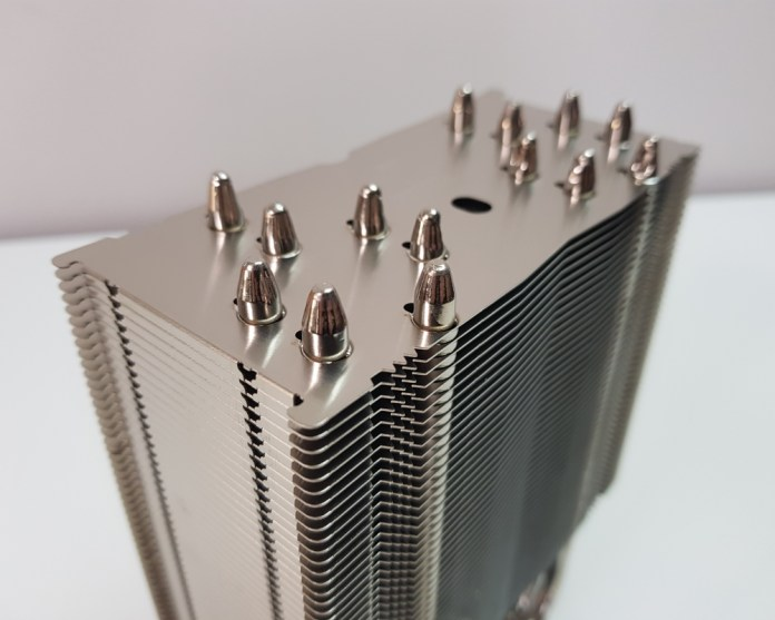 Noctua NH-U12A top