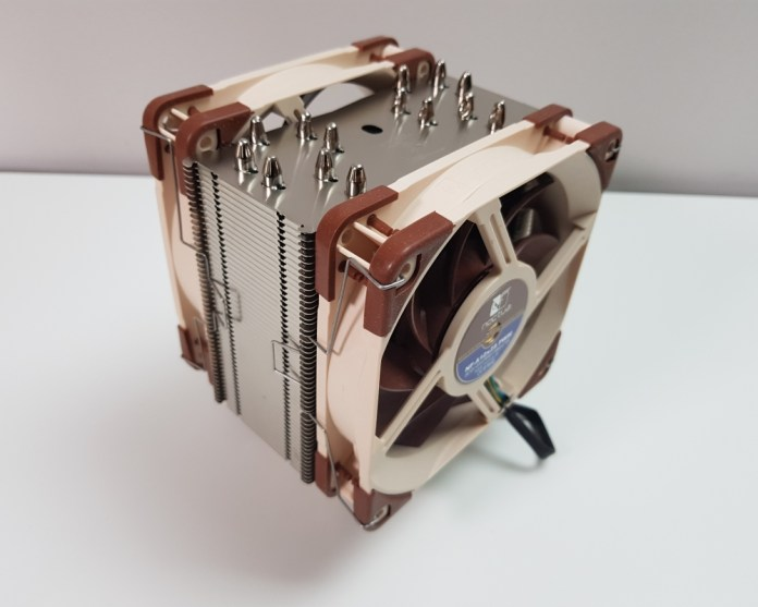 Noctua NH-U12A unit