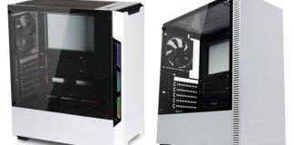 TECWARE Nexus Evo & Nexus C